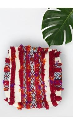 Berber carpet Tinhinan